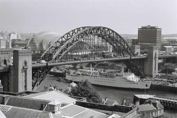 tyne-bridge