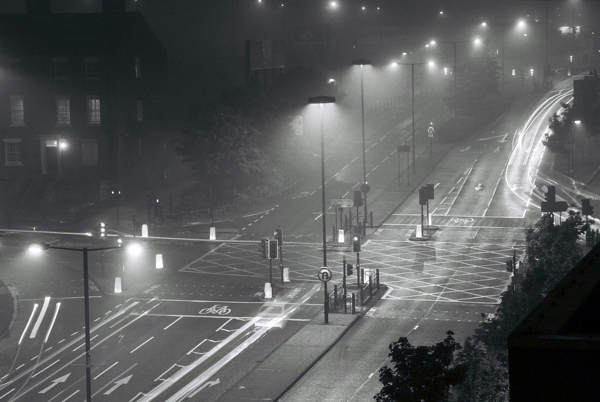 night-junction