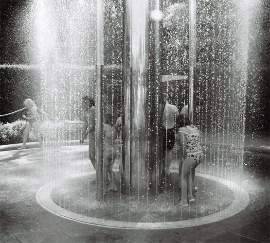 fountain(21)