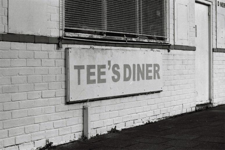 tee's-diner
