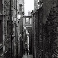Edinburgh Sidestreet