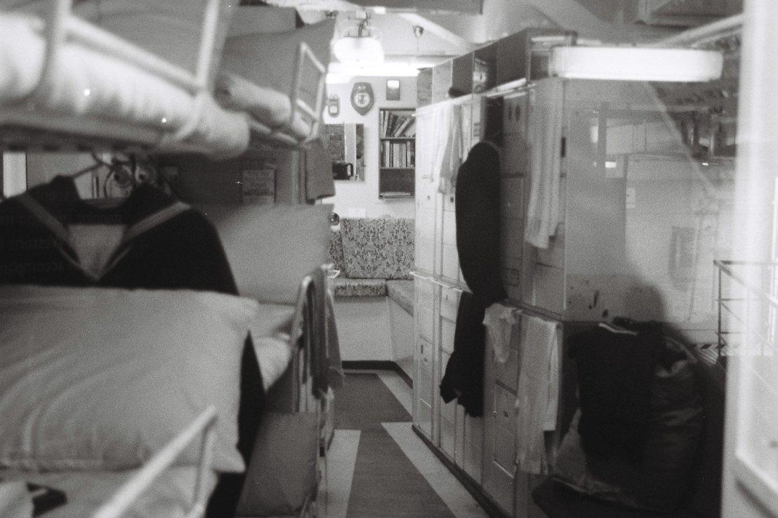 Sailors' Quarters